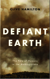 Defiant Earth-1